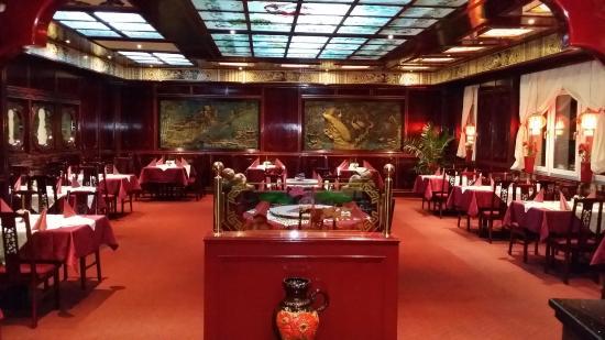 Mai Restaurant
