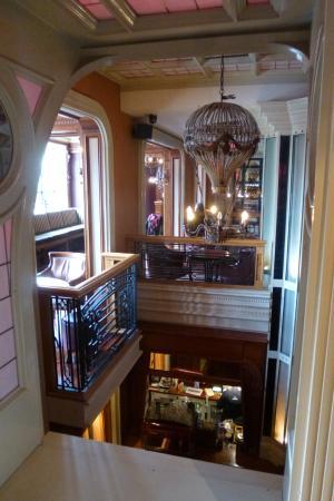 Athlone, Irland: The Prince Bar