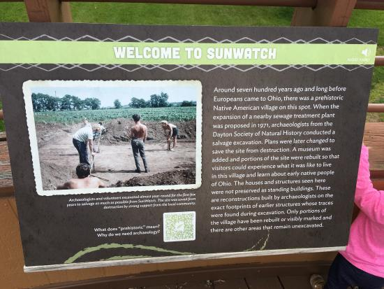 SunWatch Indian Village/Archaeological Park: photo4.jpg