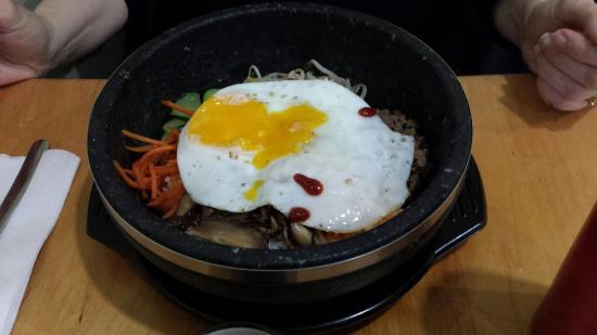 Danji Restaurant