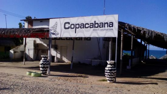 Barraca Copacabana