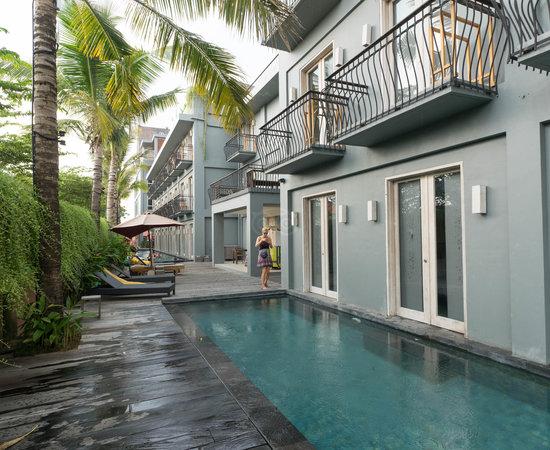 FRii Bali Echo Beach, Hotel, hôtels à Canggu