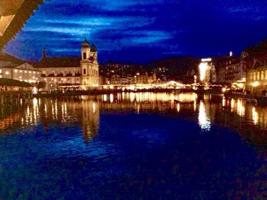 Old Town Lucerne: photo5.jpg