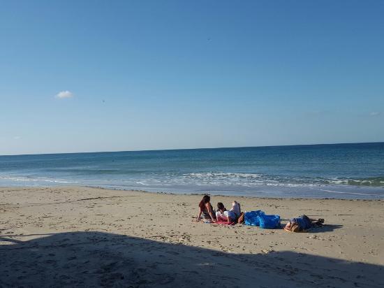 Polepole Beachbar
