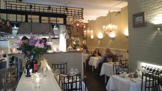 Image Result For Restaurant De Klok
