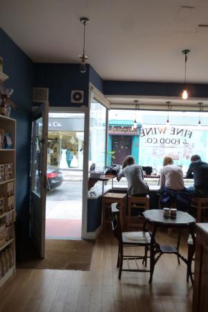 Athlone, Irlanda: Fine Wine & Food Co.