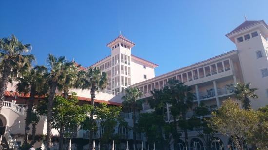 Hotel Riu Palace Madeira Canico De Baixo