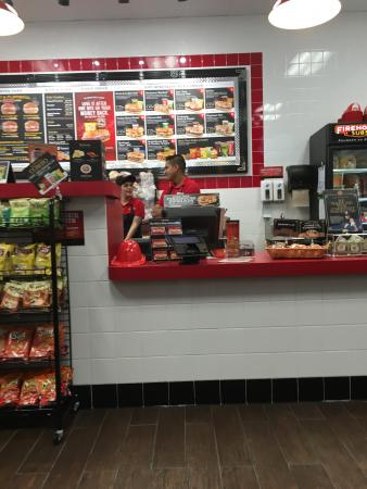 Springfield, Oregón: Jimmy John's