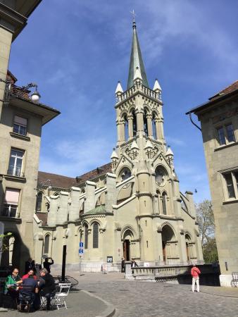 Kirche St Peter & Paul