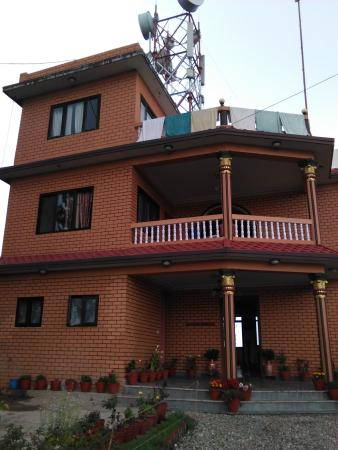 View Himalaya Resort