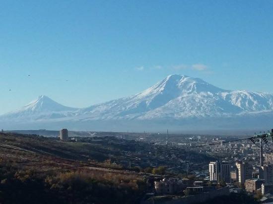 Photo of Hotel Regineh Yerevan