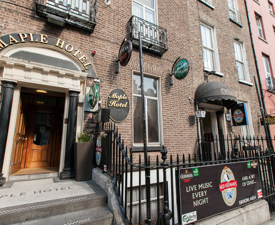 Maple hotel 102 1 1 7 updated 2018 prices - Cheap hotels in ireland with swimming pool ...