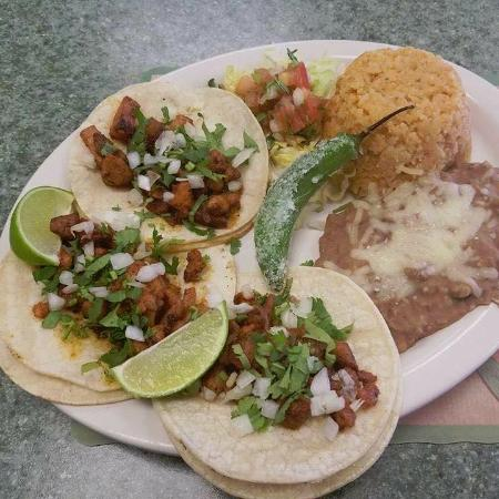 Pena's Mexican Grill