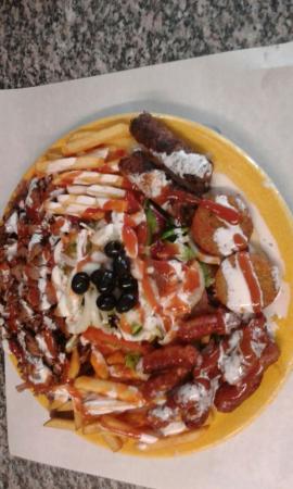 Re Kebab