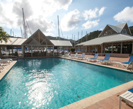 The Mariner Inn Hotel Tortola