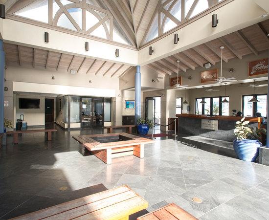 The Mariner Inn Hotel Tortola