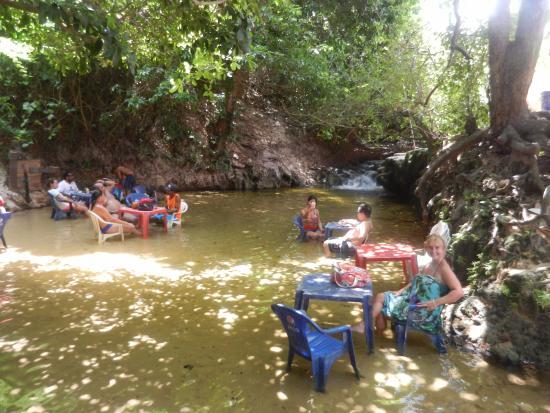 Cachoeira de Pitangui