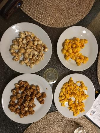 Kernel's Gourmet Popcorn & More