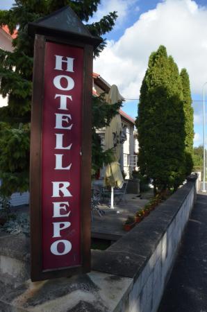 Отель Repo