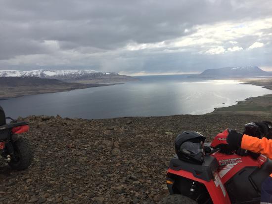 Akranes, Islandia: FANTATISCHE MIDDAG!