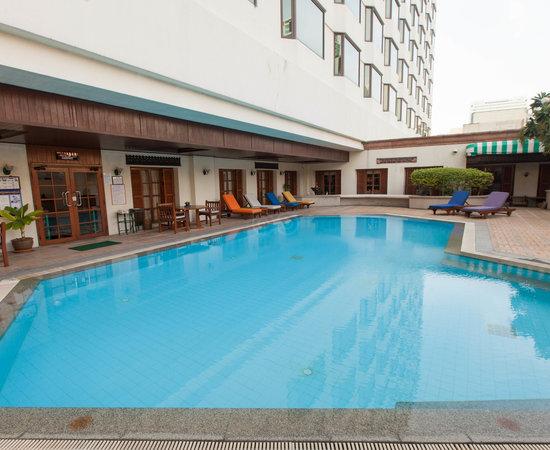 EVERGREEN LAUREL HOTEL $54 ($̶8̶5̶) - UPDATED 2018 Prices & Reviews ...