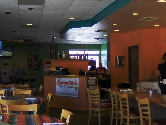 Mexican Restaurants In Borrego Springs Ca