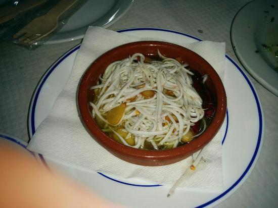 imagen El Pescaito Frito, Ceuta, Spain en Ceuta