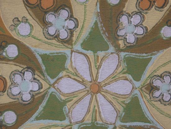 Papier Peint Comme Chez Meme Detail Photo De Ginette Et Marcel