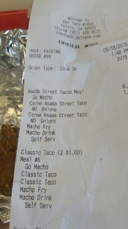 Perris, CA: Grissle Asada!  Made me sick