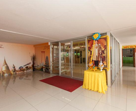 Pas cher hotel de bangkok thailand review hotel for Hotel pas cher ce soir