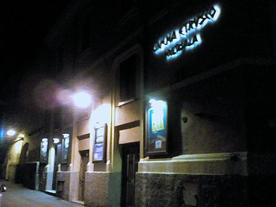 Cinema Etrusco