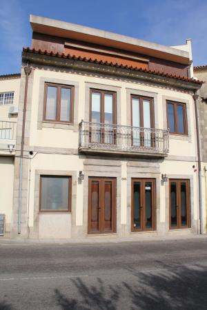 Casa Venceslau Restaurante