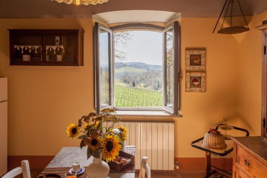 La Pieve Marsina Tuscan Retreat