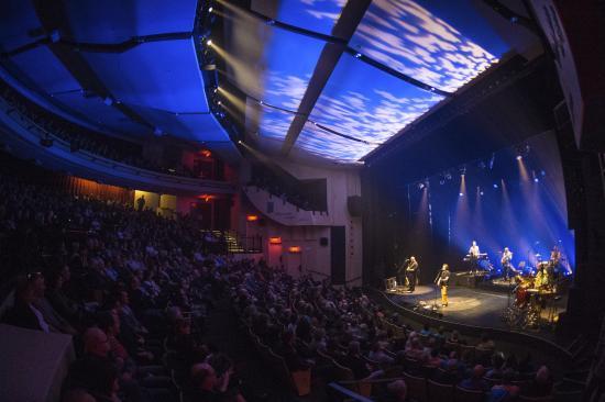 Theatre Banque Nationale