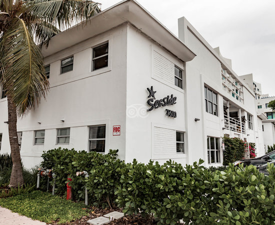 Seaside Apartment Hotel Now 83 Was 1 3 Updated 2018 Reviews Price Comparison Miami Beach Fl Tripadvisor