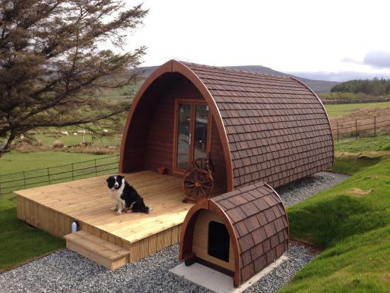 Isle Of Skye Hotels Dog Friendly