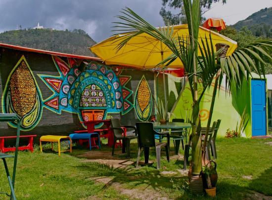 Ulucaho Hostel