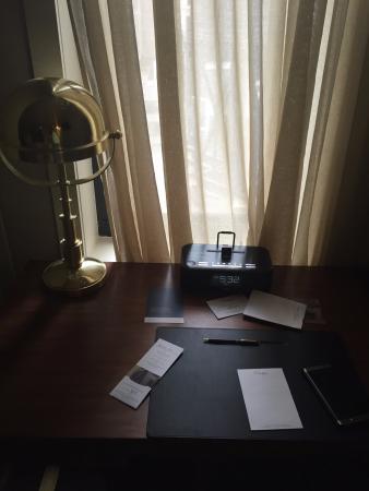 거슈인 호텔 사진