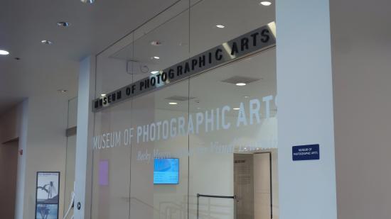Museum of Photographic Arts (MoPA): Museum of Photographic Arts