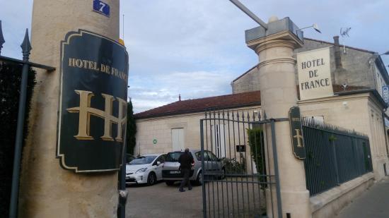 Hotel De France Photo