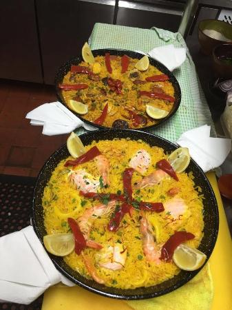 Jose's Tapas Restaurant