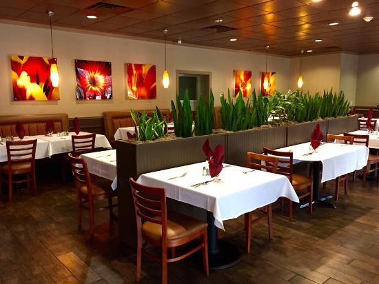 Chico, Californien: Restaurant