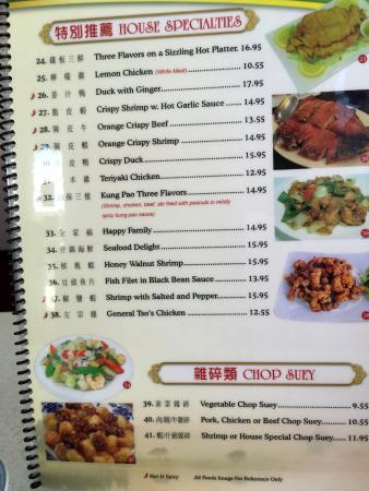 China King Chinese Restaurant Palm Springs Ca