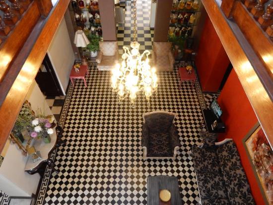 Hotel Antigua Miraflores Lima Reviews