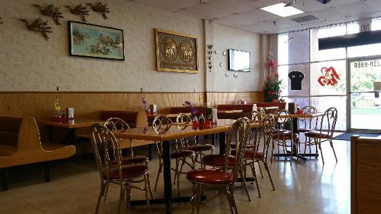 Ellisville, MO: Golden Wok