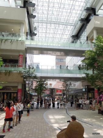 丸龟町GREEN购物中心