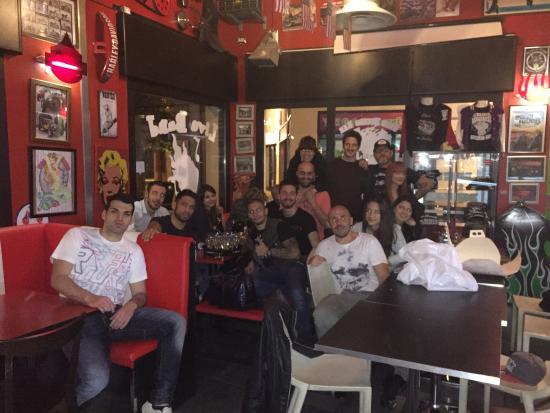 Vanzago, Włochy: Unicfastgood !!