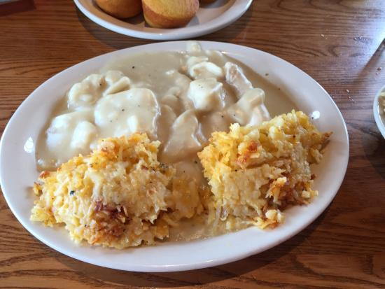 the cracker barrel chicken and dumplings recipe