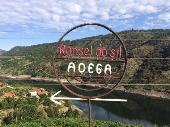 ‪Bodega Ronsel do Sil‬