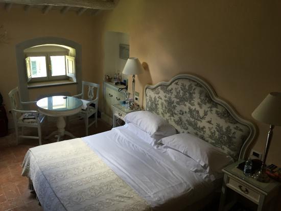 Villa di Piazzano Foto